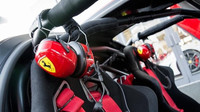 Ferrari FXX se silniční homologací