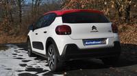 Citroën C3 1.2 PureTech 82 (2017)