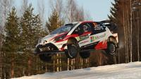 Jezdci WRC si poprvé v historii volili čísla - anotační obrázek