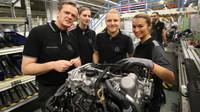 Krátí se čas hybridních motorů? FIA rokovala v Paříži