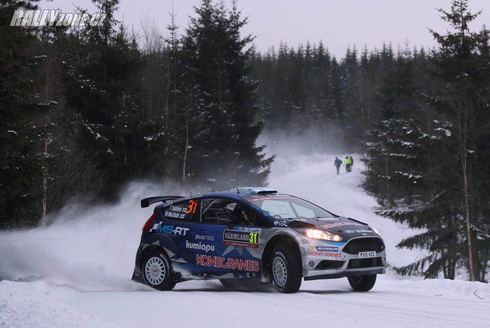 Suninen, Teemu - Markkula, Mikko