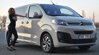 Citroën SpaceTourer Bussines Lounge 2.0 BlueHDI (2017)