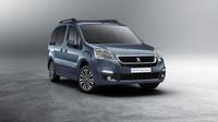 Peugeot Partner Tepee Electric je budoucností světa MPV.