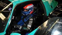 Alessandro Pier Guidi má se závody GT bohaté zkušenosti i ve vozech sesterského týmu Maserati