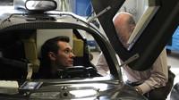 Michail Aljošin se podílí na vývoji nového prototypu LMP1 s označením BR1
