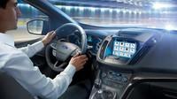 Ford SYNC 3 již dnes podporuje ovládání hlasem.