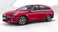 Je Hyundai i30 Kombi nejlepším českým autem pro rodinu?