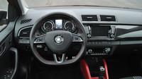 Škoda Fabia 1.2 TSI Monte Carlo (2017)
