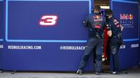 Nový Red Bull RB13 je tady a povedl se + VIDEO - anotační foto