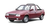 Škoda Tremp je jedním z nerealizovaných prototypů na základě Favoritu.