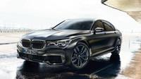 BMW M760Li xDrive Individual