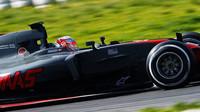 Pokračuje přetahovaná Ferrari a Mercedesu, Renault a Force India zatím nevyjely - anotační foto