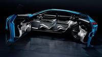 Koncept Peugeot Instinct