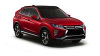 Eclipse Cross je nejnovějším SUV japonského Mitsubishi.