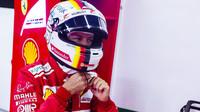 Vettel svými výkony nutí konkurenci k zamyšlení