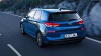 Hyundai i30 třetí generace přichází na český trh.