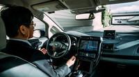 Nissan testuje autonomní vozy