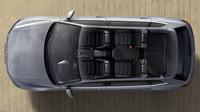 Volkswagen Tiguan Allspace představuje alternativu ke Kodiaqu z vlastních řad.