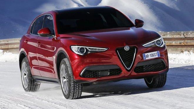 Dočkáme se snad někdy Alfy Romeo s logem Volkswagenu?