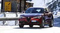 Alfa Romeo Stelvio přichází i v základní variantě, pořád je krásná.