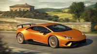Huracán Performance je aktuálně to nejlepší od Lamborghini.
