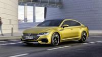 Arteon je nejkrásnějším Volkswagenem současnosti.