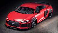 Audi R8 V10 Plus v tuningovém hávu od firmy ABT