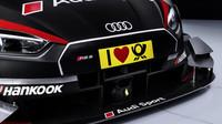Nové Audi RS5 DTM