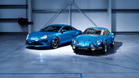 Alpine A110 je zpátky, v útrobách vozí turbo a dvouspojkový automat.