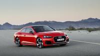 Nová Audi RS5 je na světě. Změn je opravdu hodně