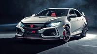 Honda Civic ukázala nový Type R. Je to šílenost na kolech