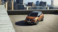 Omlazený Renault Captur se podobá na ruský Kaptur, chlubí se lepší konektivitou.