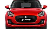 Nové Suzuki Swift výrazně ubralo na váze.