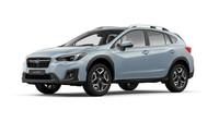 Subaru XV přichází v nové generaci.