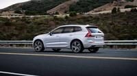Nové Volvo XC60 chce být opět na vrcholu segmentu.