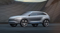Hyundai FE Fuel Cell je nejdivnějším autem letošní Ženevy.