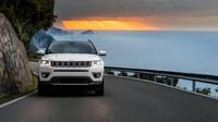 Nový Jeep Compass má s předchůdcem společné jen jméno.