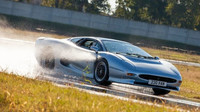 BS Don Law XJ220