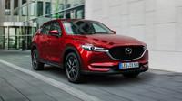 Mazda CX-5 míří do Evropy, známe i české ceny.