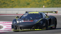 Blancpain GT Series test days Paul Ricard