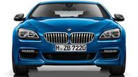BMW řady 6 v edici M Sport..