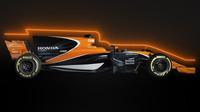 McLaren připravuje seriál mapující letošní sezónu. V televizi ho ale neuvidíme - anotační obrázek