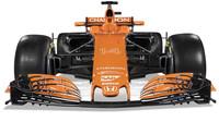 McLaren MCL32 - Honda. Splní naděje Fernanda Alonsa?