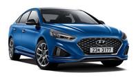 Nový Hyundai Sonata