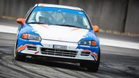 GPD Rally Cup Ostrava