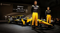 Dokáže se Renault významněji posunout do středu pole?