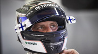 Bottas hodnotí začátek své kariéry u Mercedesu, jeho silné a slabé stránky - anotační foto