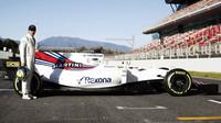Felipe Massa opět píše pro čtenáře