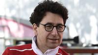 Binotto a jeho očekávání před zbytkem sezony. Zvítězí ještě Ferrari? - anotační obrázek