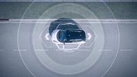 Nissan představuje technologii SAM